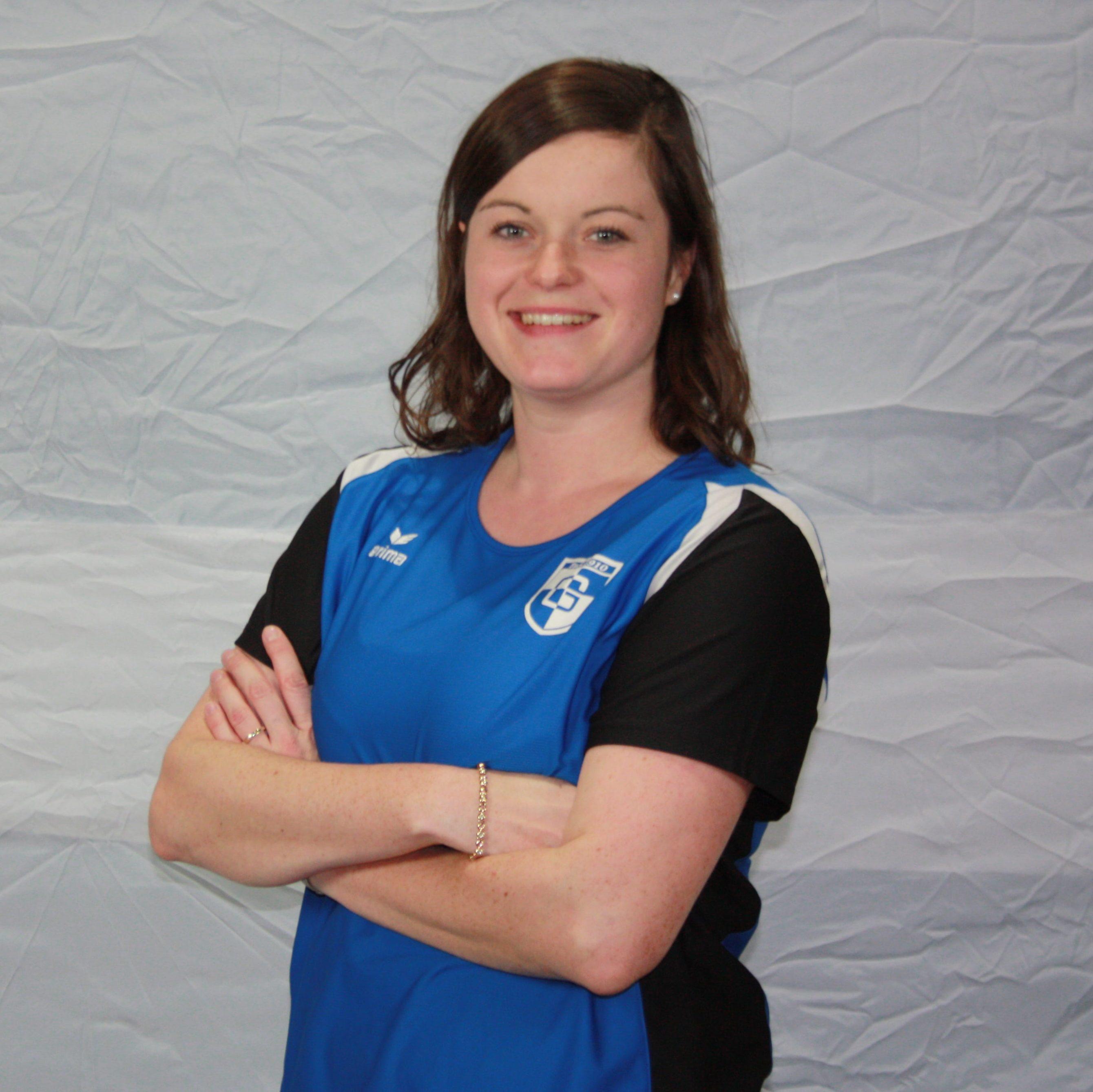 Vera Dapper TuS Germania Horstmar Leichtathletik Vorstand