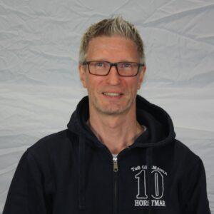 Rainer Gude TuS Germania Horstmar Leichtathletik Vorstand