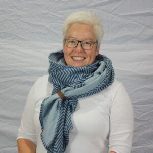 Karin Gude TuS Germania Horstmar Leichtathletik Vorstand